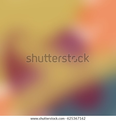 different multicolored gradients.Vector illustration eps10. #625367162