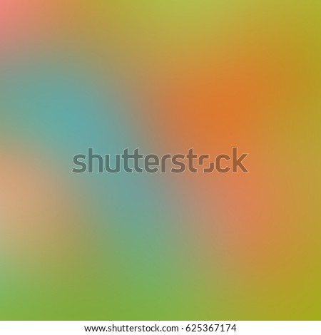 different multicolored gradients.Vector illustration eps10. #625367174