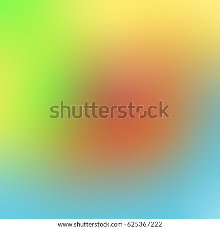 different multicolored gradients.Vector illustration eps10. #625367222
