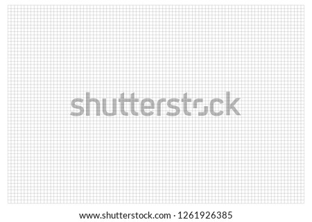 2 Dimensions grid line for 2D design and can be use for geometric background or drawing. Using grid line for guiding easy for making line or curve from grid to grid point to point on white background.