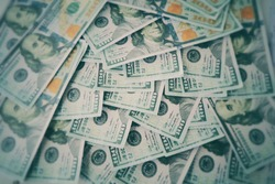 100 dollar bankroll
