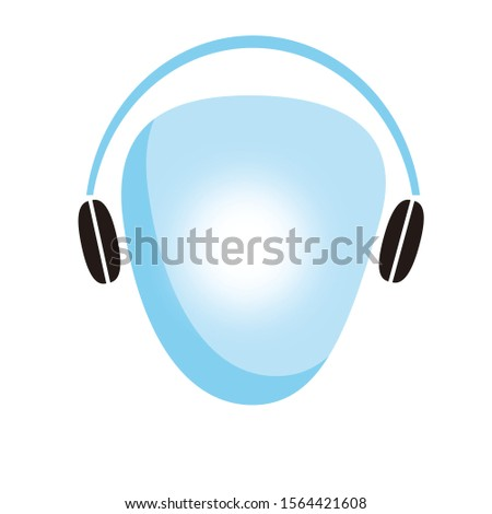 Earphone is a device that can convert electrical energy into sound waves. Used by putting it stuffed into the ear. Often people confuse earphones with headphones or headsets.