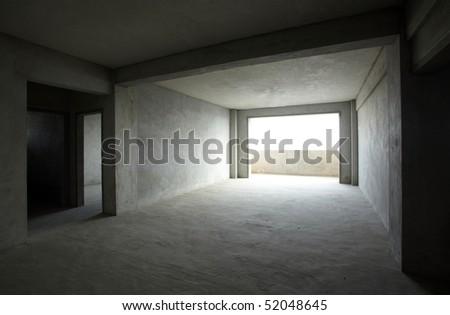 empty house #52048645