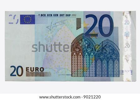 20 euro #9021220