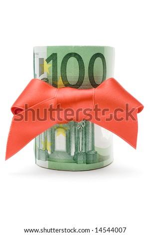 100 Euro Gift