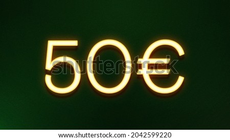 50 Euro promotion sale for website, internet ads, social media.Big sale and super sale coupon code euro 50 discount gift voucher coupon summer offer ends weekend