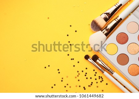 fashion background, accessories