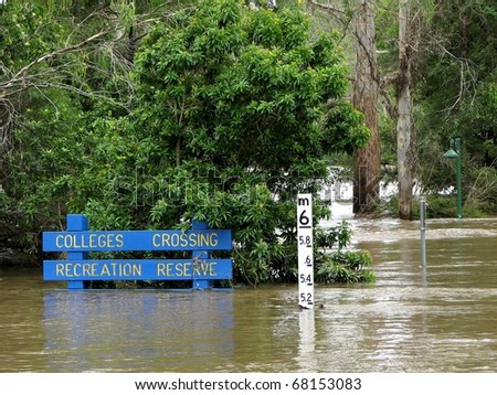 2010 Flooding in Australia 3