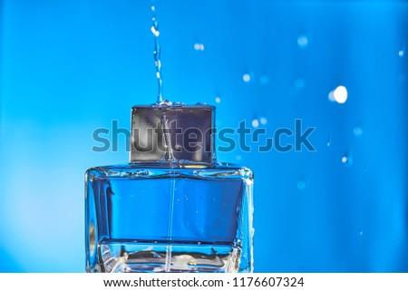 fragrance  mens water splash #1176607324