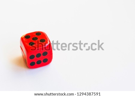 Games of chance, for bets #1294387591