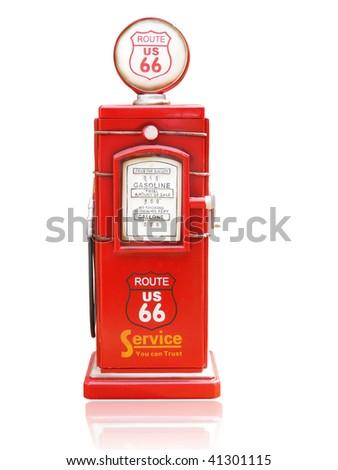 gas pump c