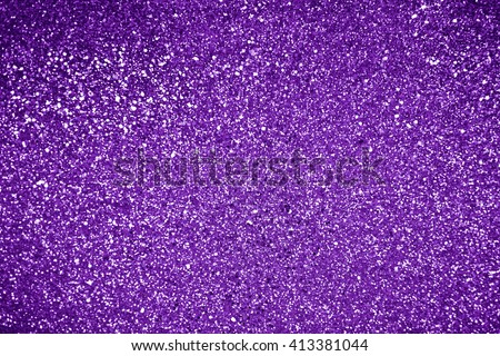 glitter purple background