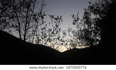 #gokyuzu #doga #dogal #mevsim #sonbahar  Stok fotoğraf ©