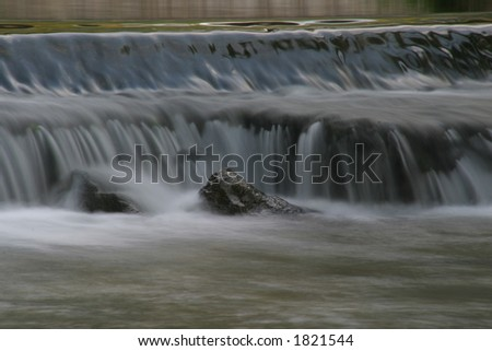 água Foto stock ©