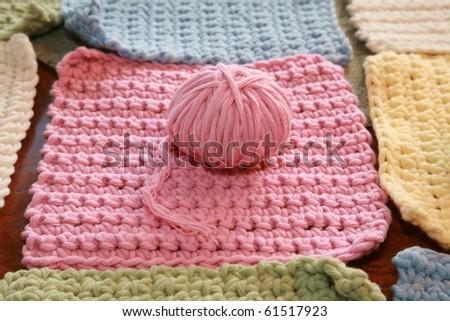 Free Baby Blanket & Kids Afghan Crochet Patterns - Page 1