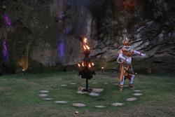 Hanoman Kecak Dance