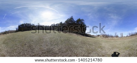 360 HDRI Spherical Panoramas of Europe