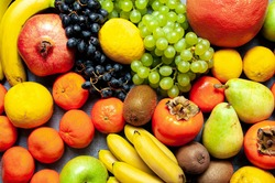 healthy vitamin edible fruit bouquet