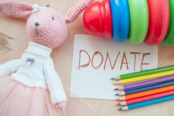 help to needy children, children's charity, social issues, give away unnecessary, volunteer, for donate, second life things