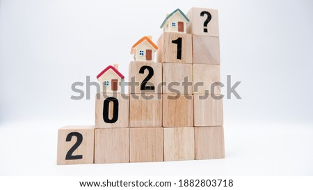 2021 housing market, mortgage loan, default, refinance, sales, growth, projections, household income impacted by Covid-19, home renovation, development, trends, risks, issues, GDP, property value