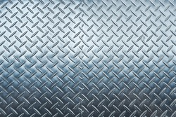 Industrial metal floor pattern/texture