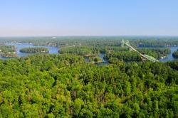 1000 Islands, Ontario