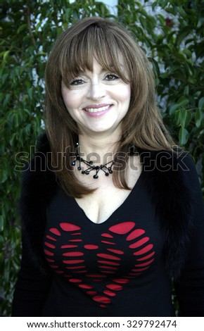 15 January 2005 - Hollywood, California - Judy Tanuta. The 2005 Golden Glam presented by the Media Shop at the Media Shop in Hollywood.