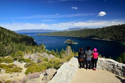Lake Tahoe-Nevada State Park