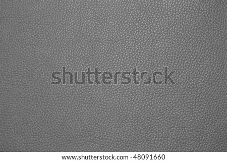 leather texture grey for  background