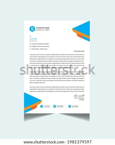letter head,print design ,flyer,a4,ai,vector,letterhead template design,flyer design, illustrator,Abstract, template,modern letterhead,Leaflet letterhead,print,letter,
