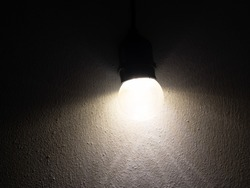 Light from electricity brings to humanity a better quality of life.