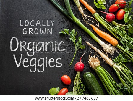 39 locally grown organic veggies 39 poster design young