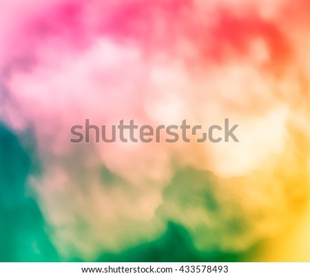 Lovely fresh color background in flower colors. The mood of the summer holiday. Colorful background joyful.