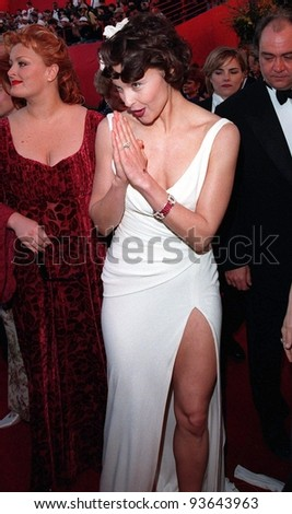 Ashley Judd academy awards
