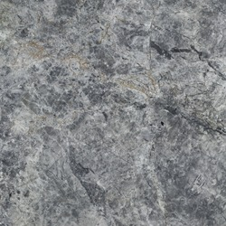 marble stone texture background. natural marble black and white