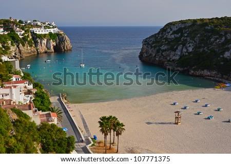 , Menorca, Balearic Islands, Spain