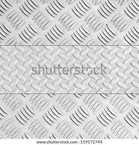 metal sheet for background
