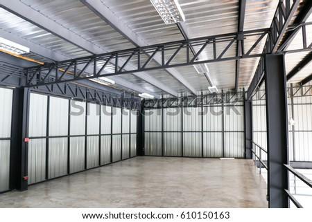 modern interior architecture concept #610150163