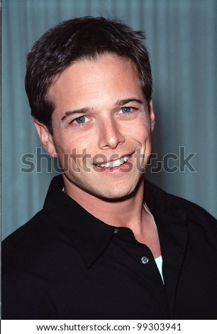 Scott Wolf NOV Actor SCOTT WOLF at