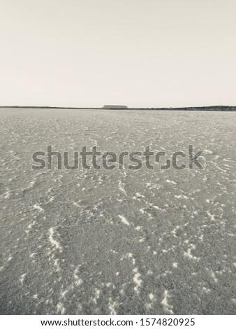 [object Object]sun rise, salt lakes, open spaces, snow