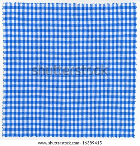 """old days"" traditional granny jam checkered cloth background"