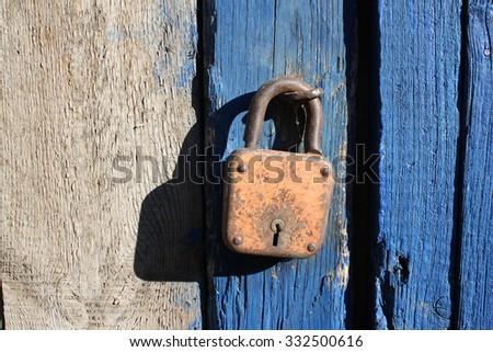old lock3