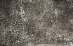 old wall texture in toned monochrome