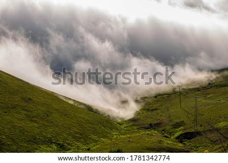 Ordu Çambaşı Plateau, Nature Photograph, Black Sea Region Stok fotoğraf ©