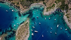 Photo of Bodrum Aquarium Bay Drone