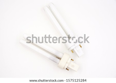 2 pin compact fluorescent light bulb