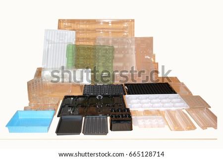 Plastic #665128714