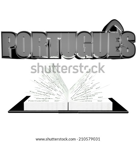 stock-photo--portugues-portuguese-word-over-an-open-book-isolated-over-white-d-render-210579031.jpg