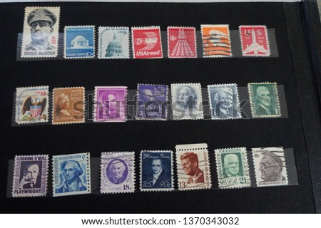 Postage Stamp Love Sharing					 #1370343032