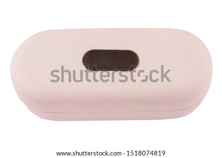 protect cover Glasses  White background  #1518074819